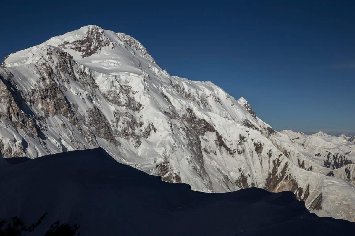 Pobeda Peak