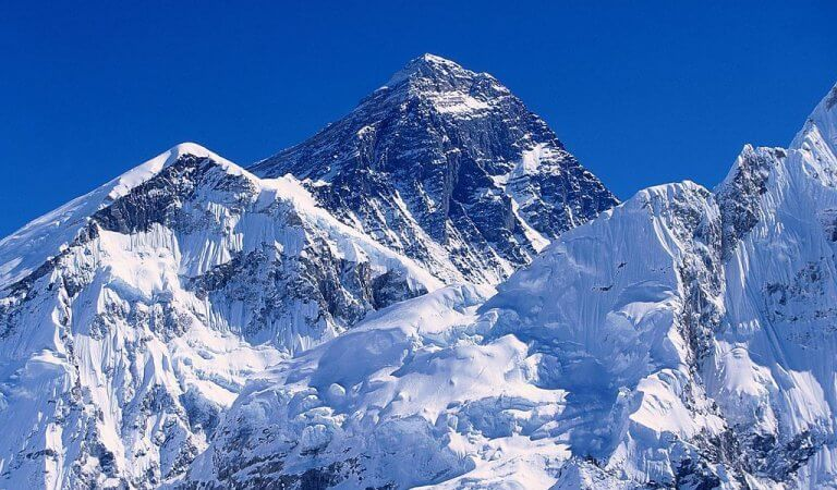 Top 10 tallest mountains in Eurasia