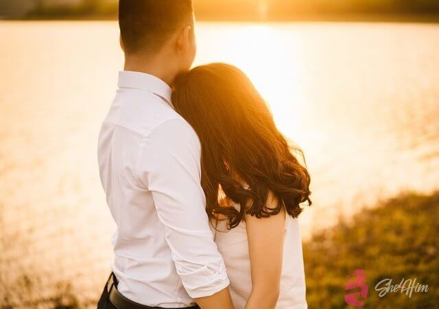 How to understand that your partner is sympathetic?