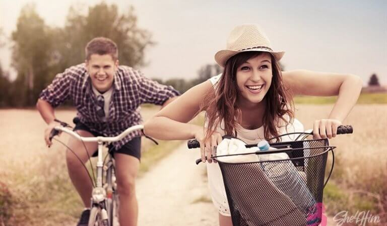 Unusual dates: 5 ideas for lovers