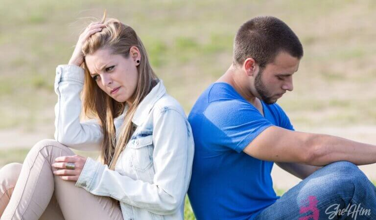 What drives men to infidelity?