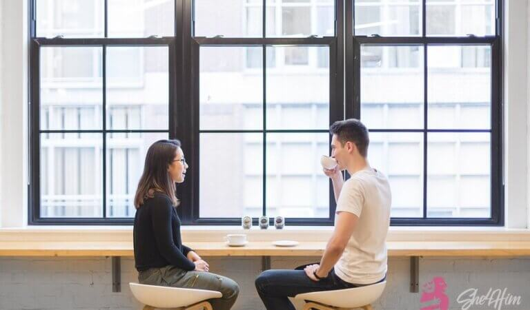 5 rules of office romance