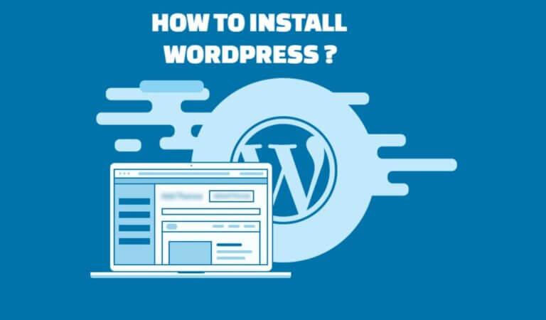 Installing WordPress to Hosting Manually
