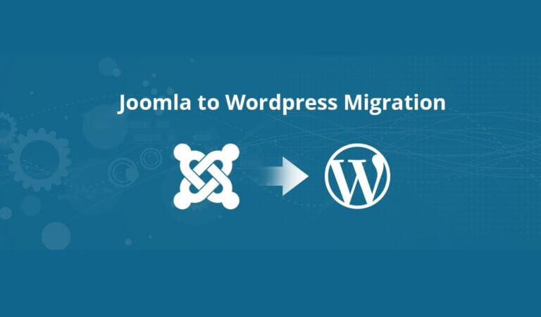 How to transfer a site from Joomla to WordPress