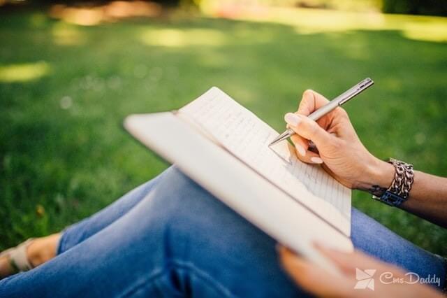 "Profession ""copywriter"" – the creator of marketing texts"