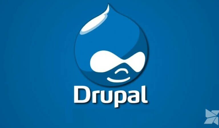 How to install Drupal through cPanel