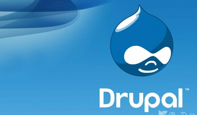 Why to choose Drupal?