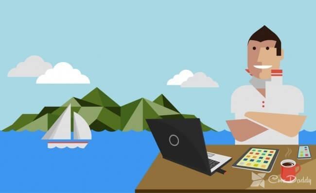 IaaS as a freelance tool