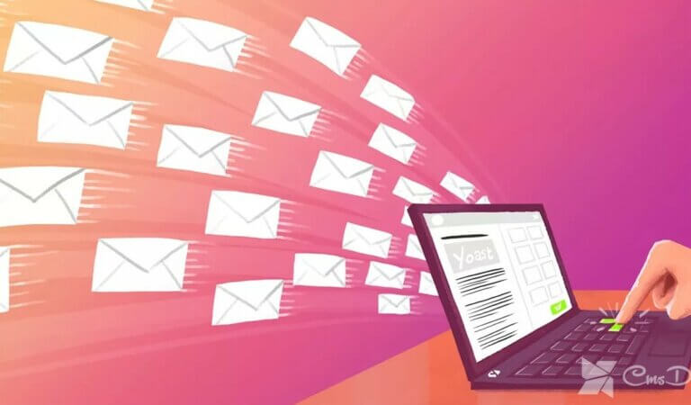 13 common mistakes of email marketers