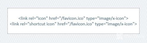 Install Favicon In Joomla