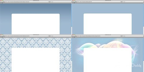 Page Background