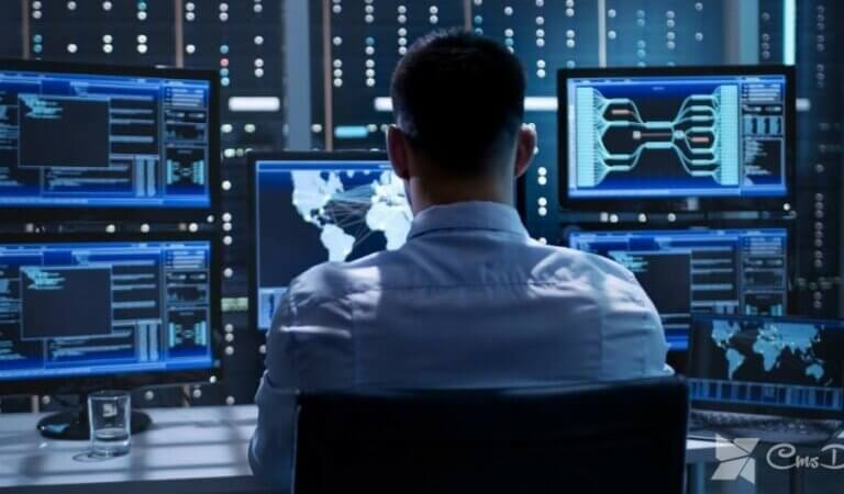 The principles of the system administrator work