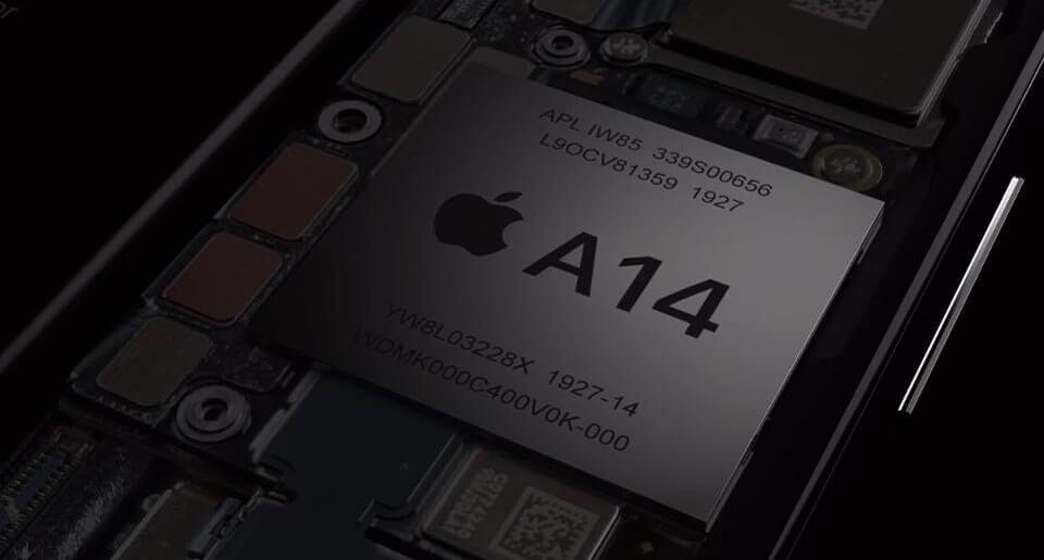 Apple A14 Bionic