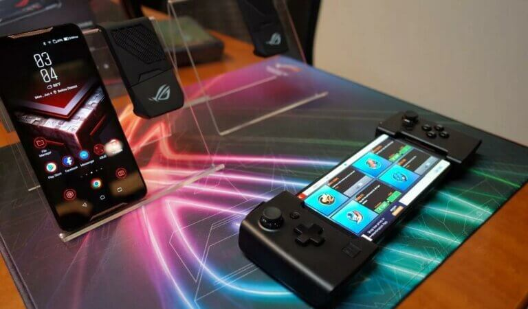 Top 10 Gaming Smartphones for 2021