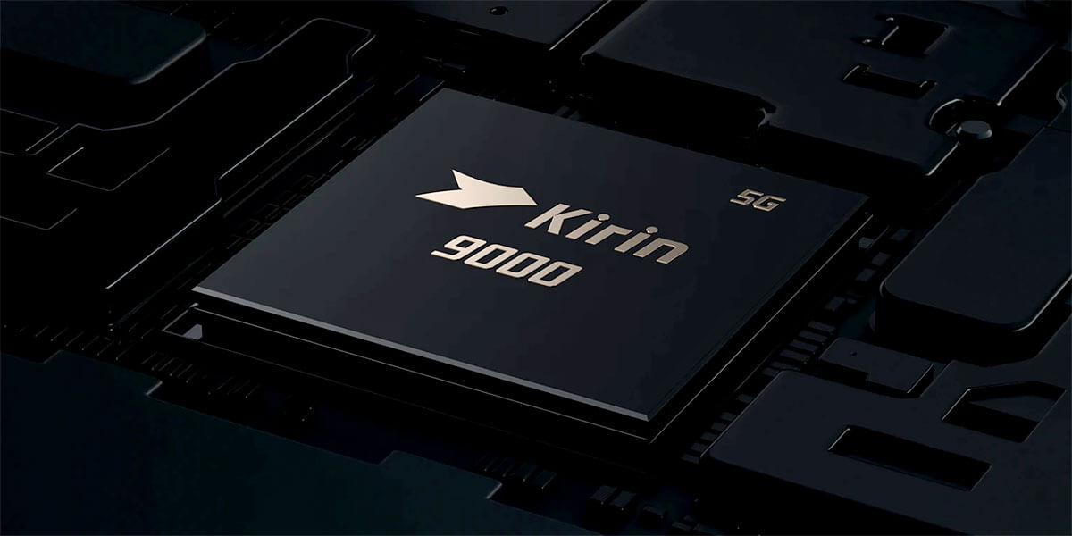 Kirin 9000E