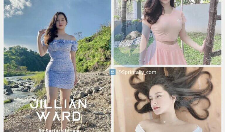 Jillian Ward: Biography and Lifestyle