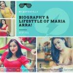 Maria Arra