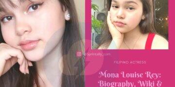 Mona Louise Rey