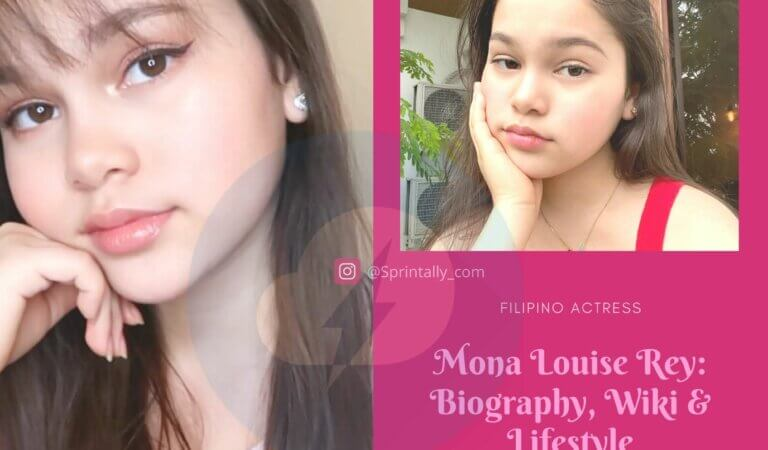 Mona Louise Rey: Biography and Lifestyle