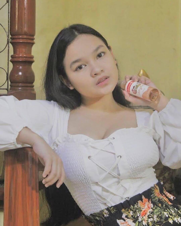 Sweet Xyriel Manabat