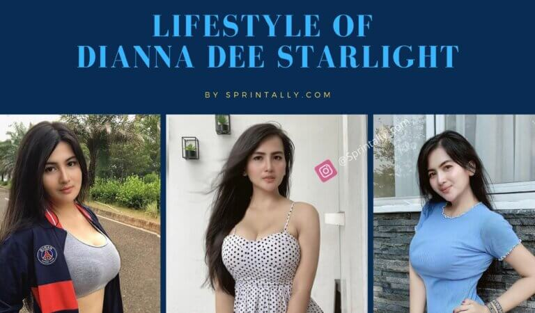 Dianna Dee Starlight: Biography and Lifestyle