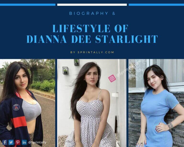 Dianna Dee Starlight