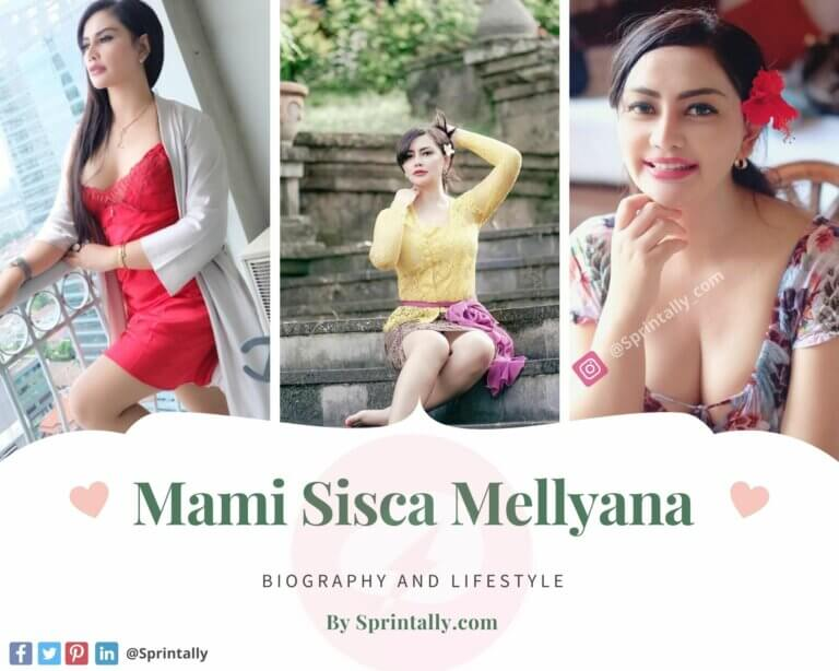 Mami Sisca Mellyana