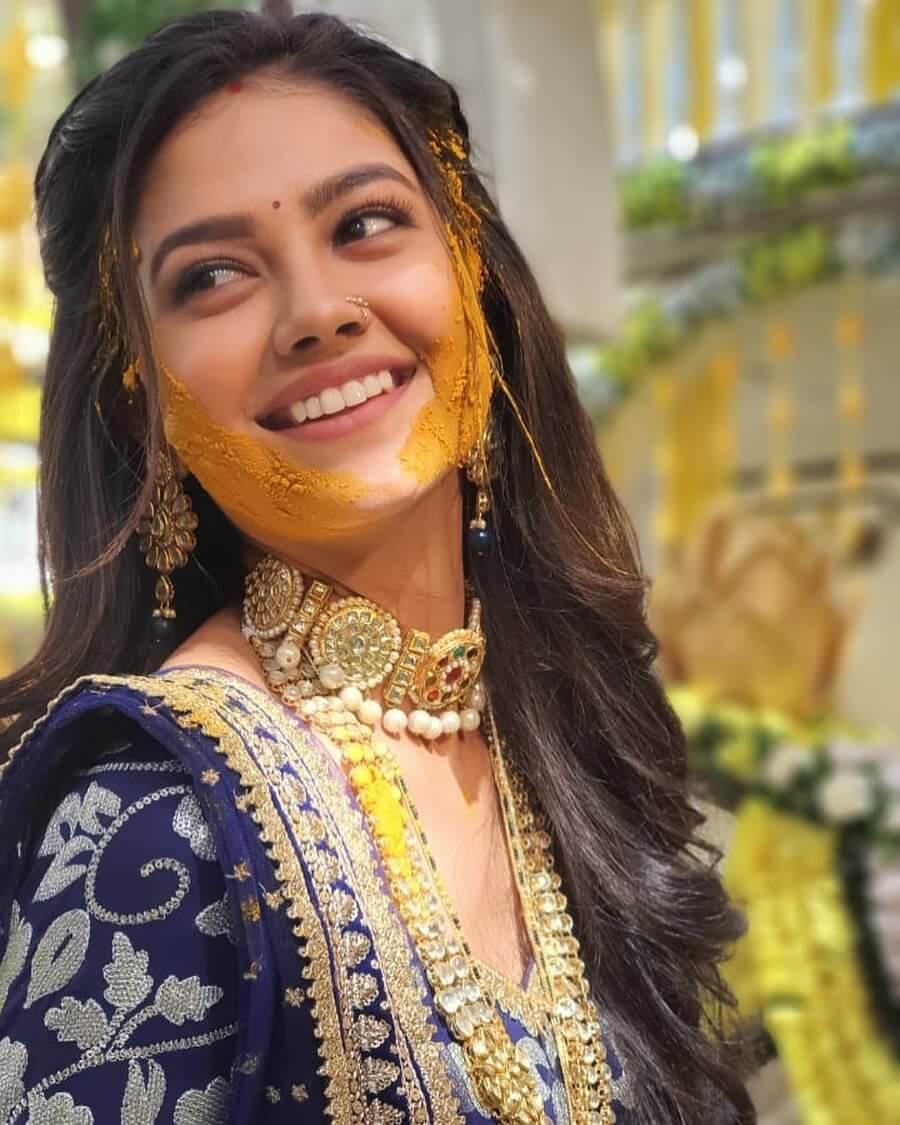 Cute Model Priyal Mahajan