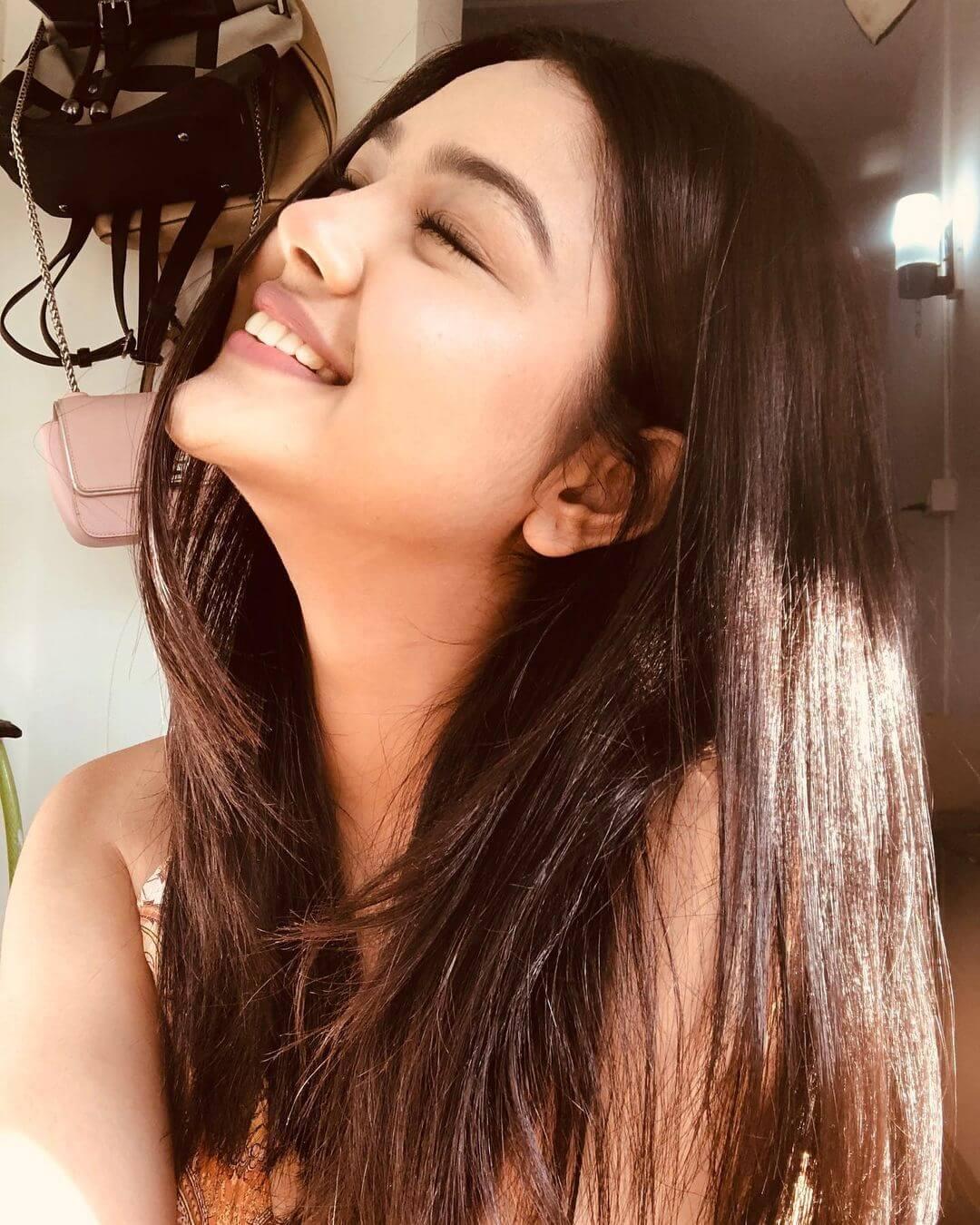 Happy Priyal Mahajan