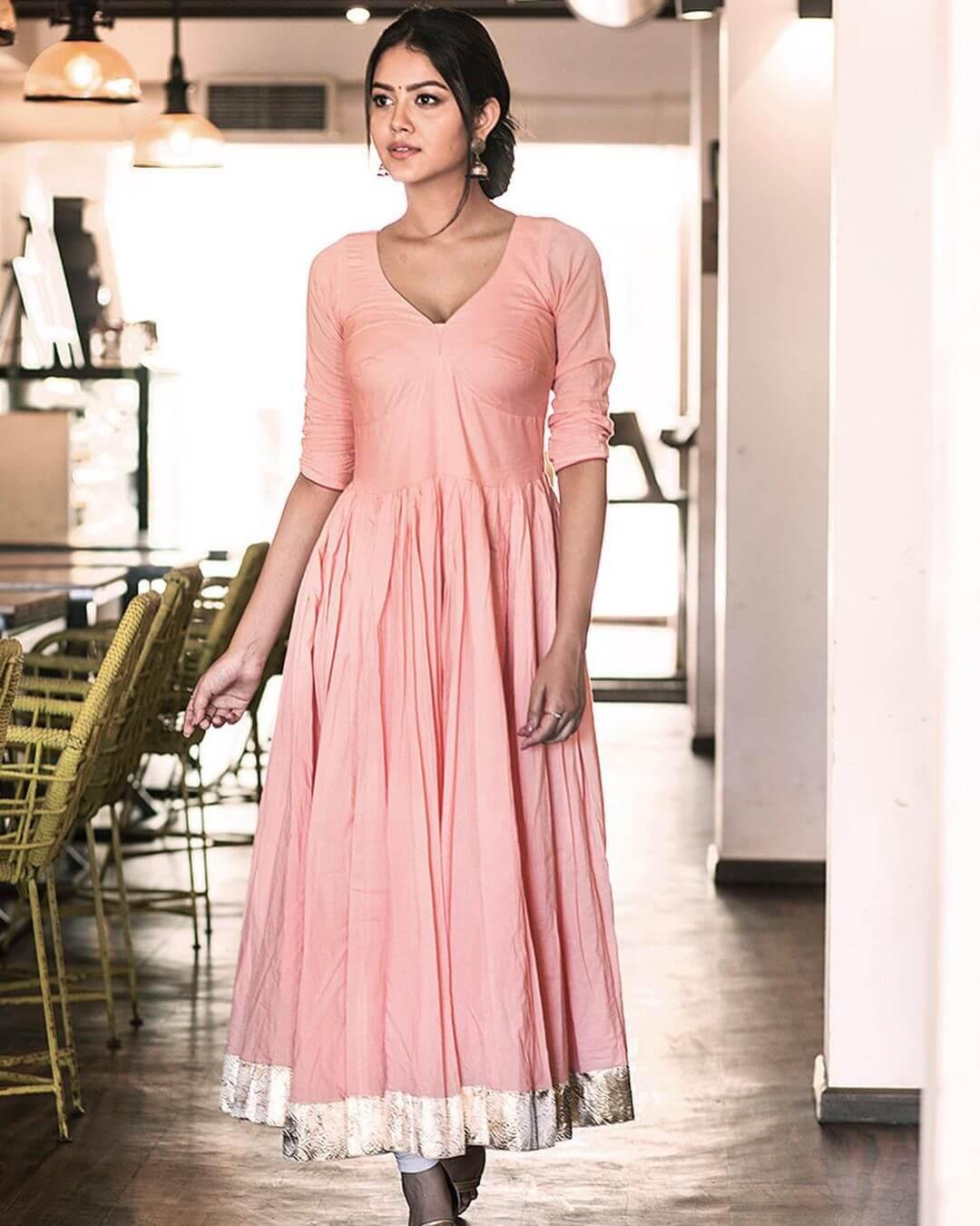Indian Actress Priyal Mahajan