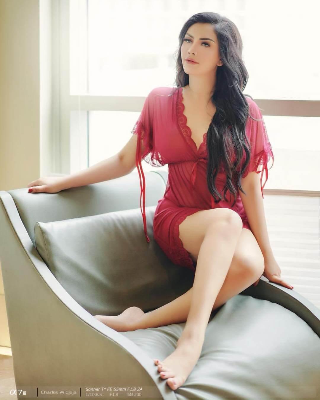 Pretty Mami Sisca Mellyana