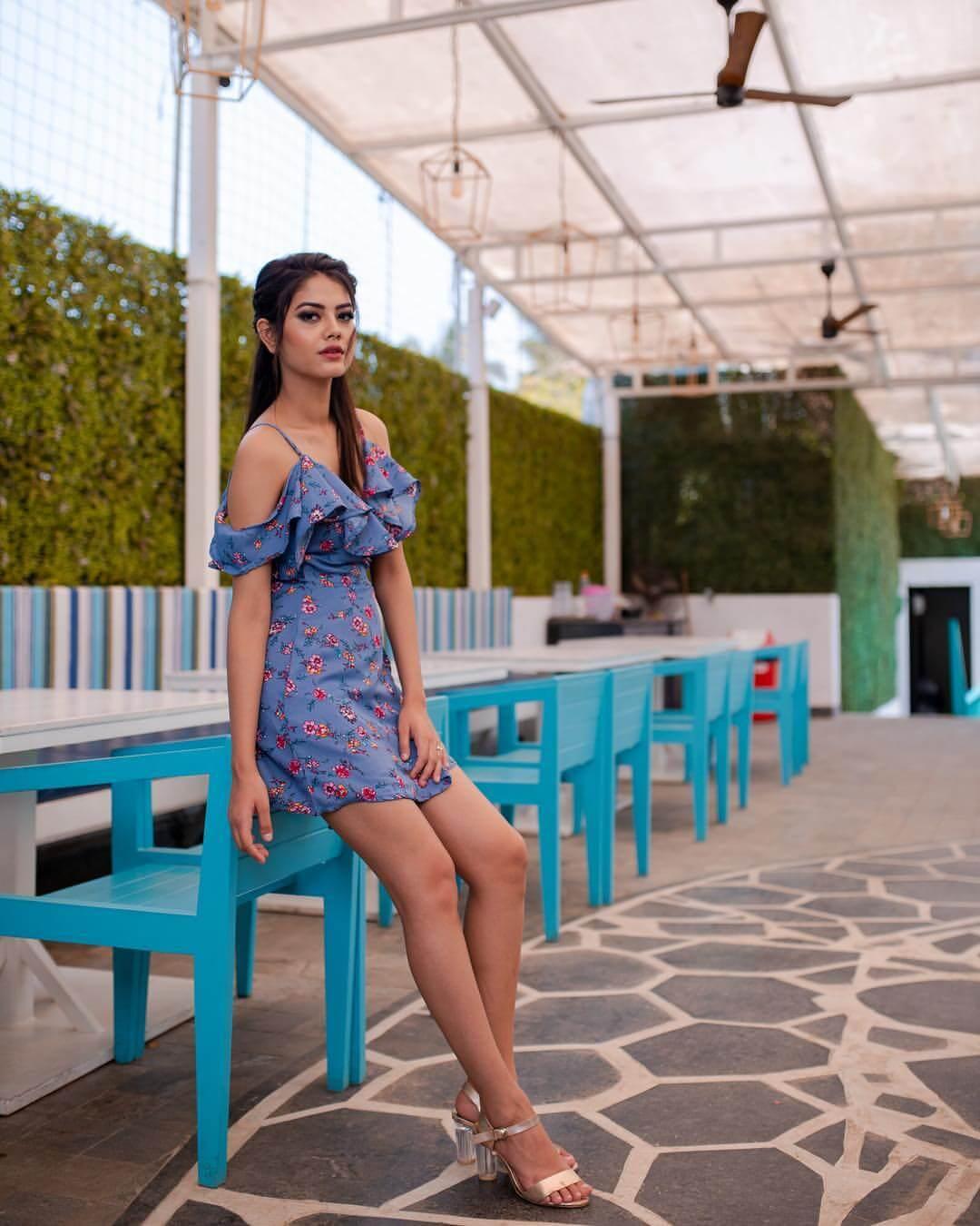 Pretty Priyal Mahajan