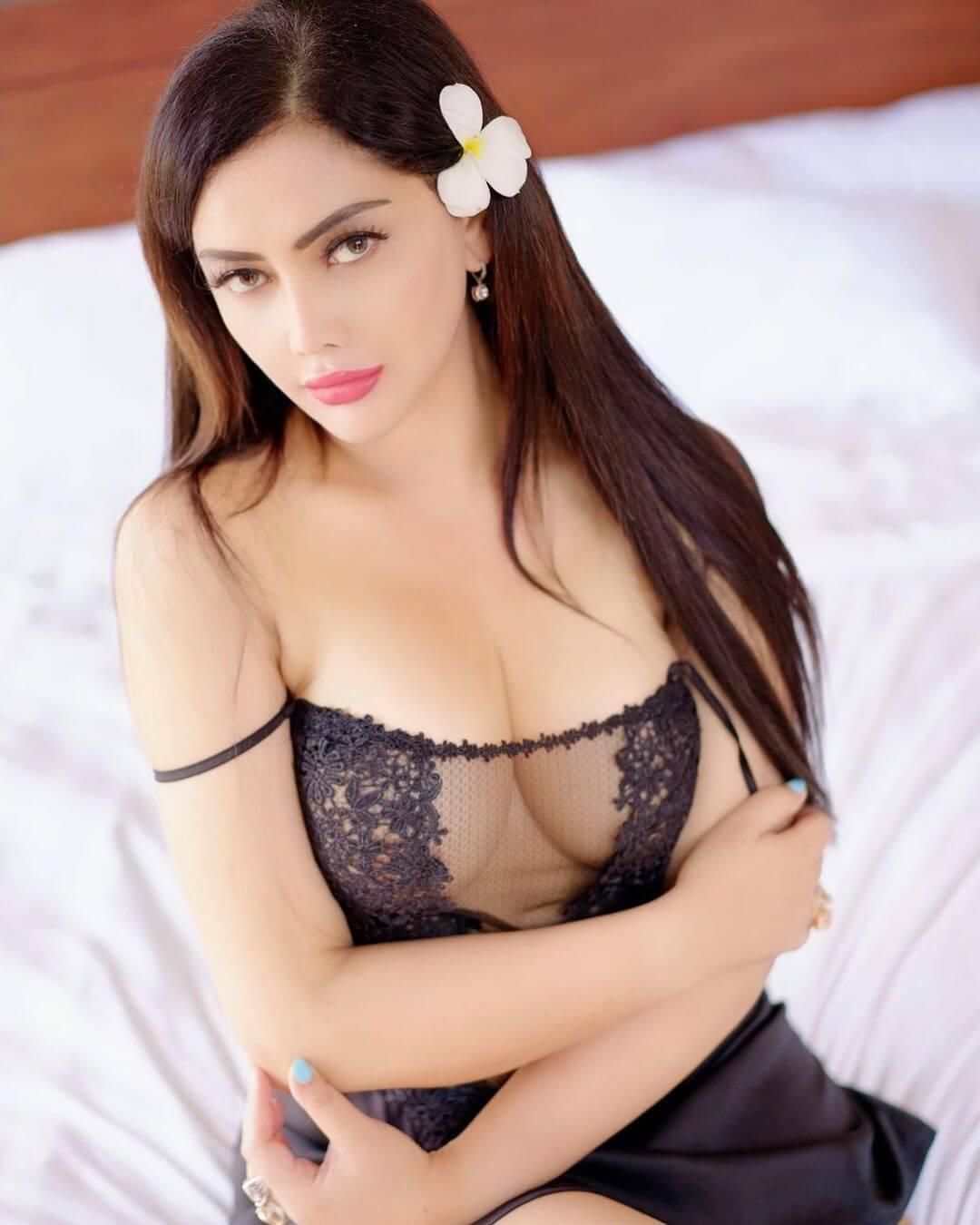 Sexy Mami Sisca Mellyana