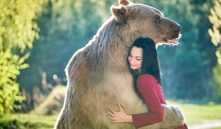 Top 10 cases when animals saved people