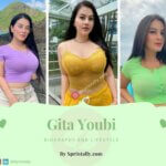 Biography Of Gita Youbi