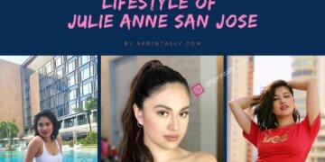 Julie Anne San Jose