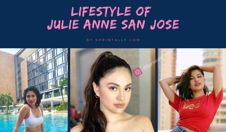 Julie Anne San Jose: Biography and Lifestyle