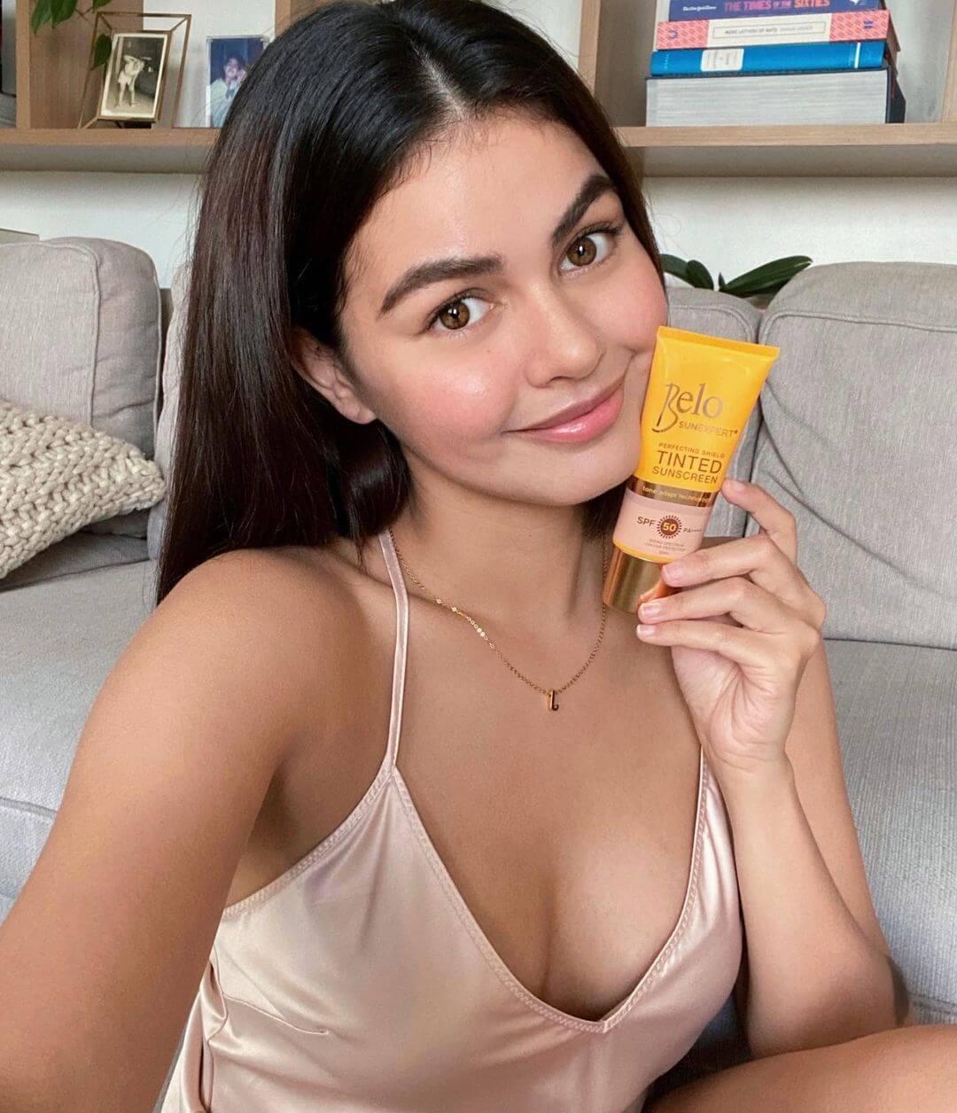 Hotty Janine Gutierrez