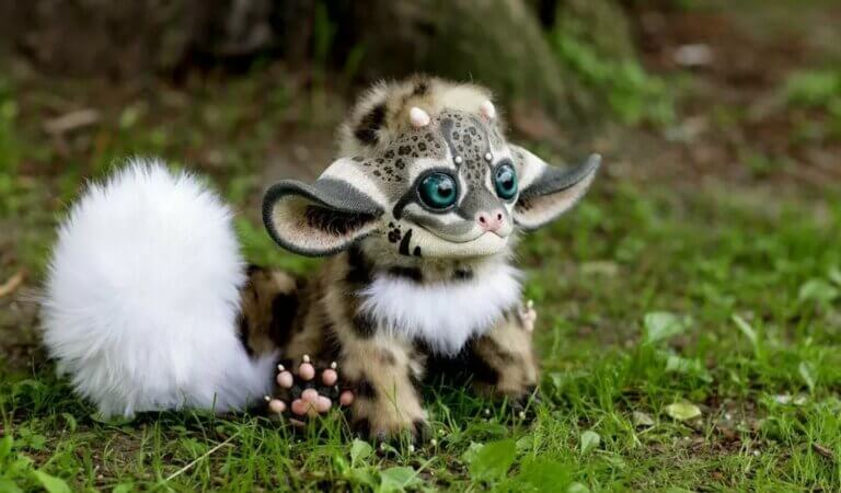 10 most unusual animals of the world inhabiting our planet